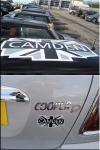 Mini `Camden` Limited Edition livery